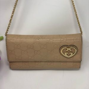 Authentic Preowned Gucci Wallet